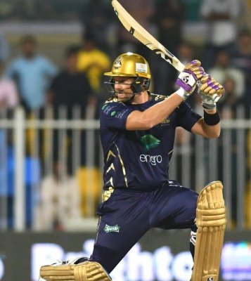Twitter reacts on Quetta Gladiator 3rd straight win