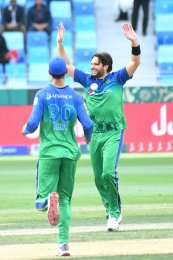 Twitter Reacts on Multan Sultans comprehensive win over Islamabad United
