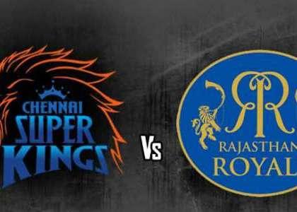 IPL 2019 Game 12 Chennai Super Kings vs Rajasthan Royals