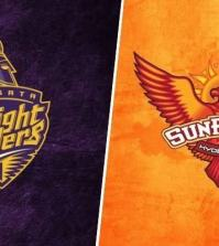 IPL 2019 Game 2 Kolkata Knight Riders vs Sunrisers Hyderabad