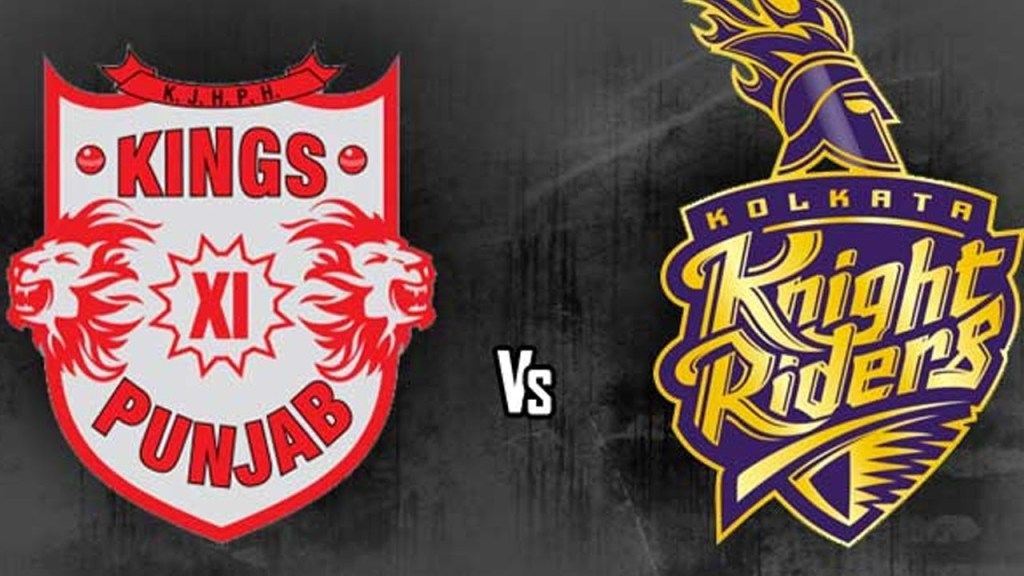 IPL 2019 Game 6 Kolkata Knight Riders vs Kings XI Punjab