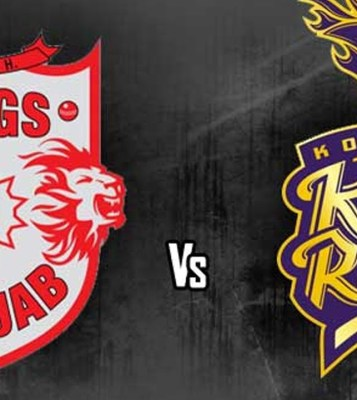 IPL 2019 Game 6 Kolkata Knight Riders vs Kings XI Punjab