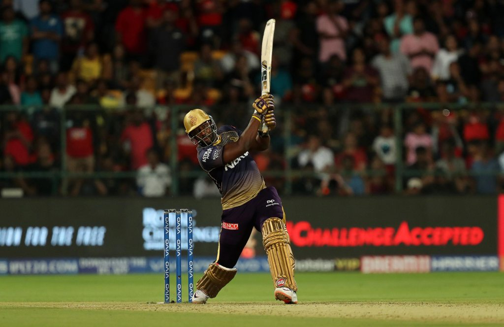Royal Challengers out of the title race