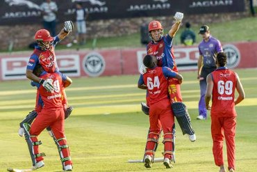 CSA T20 Challenge Lions vs Knights Match Preview