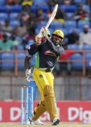 Jamaica Tallawahs have signed Chris Gayle as their Marquee Player