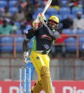 Chris Gayle as Marquee Player
