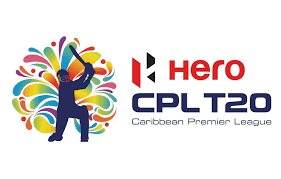 Caribbean Premier League 2019 Schedule & Results
