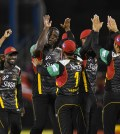 St Kitts and Nevis Patriots Squad for CPL 2019