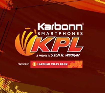 Karnataka Premier League 2019 Schedule & Results