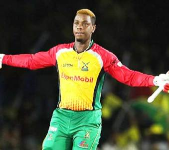 Shimron Hetmyer ready for CPL challenge in 2019