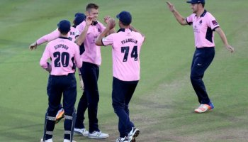 Kent Spitfires team preview for Blast T20 2019 - Home of T20