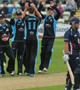 Worcestershire Rapids team preview for Blast T20 2019
