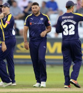 Yorkshire Vikings team preview for Blast T20 2019
