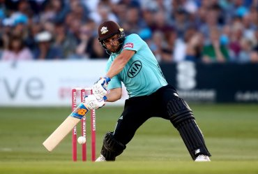 Surrey team preview for Blast T20 2019