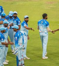 Paddikal sets up Tuskers victory in KPL on Monday