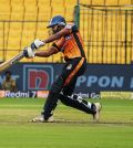 Ullal stars in Lions' easy win in KPL