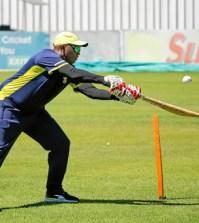 Lions Cricket warmly congratulates Coach Nkwe