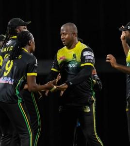 Tallawahs stun Tridents in a thriller at Kensington Oval