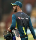 Glenn Maxwell has decided to take a break from cricket