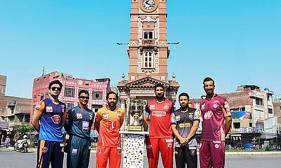 National T20 Cup 2019 is starting this Sunday in Faisalabad