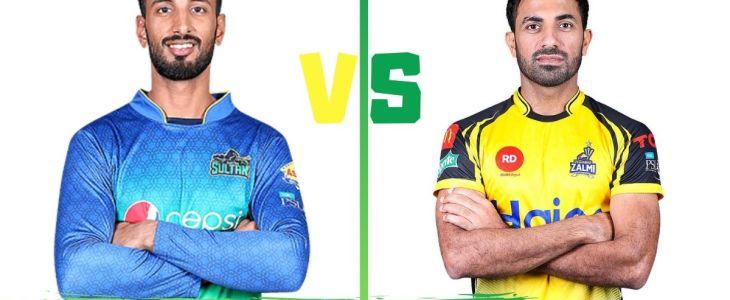first semifinal Multan Sultans vs Peshawar Zalmi Prediction