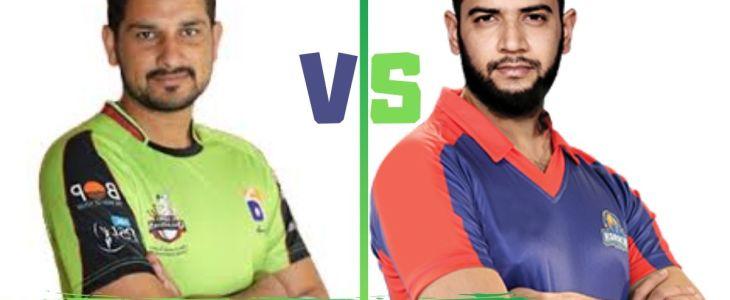 second semifinal Lahore Qalandars vs Karachi Kings prediction