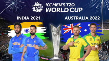 India and Australia are confirmed to host upcoming Cricket World Cups