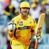 Suresh Raina sends good vibes to Chennai Super Kings