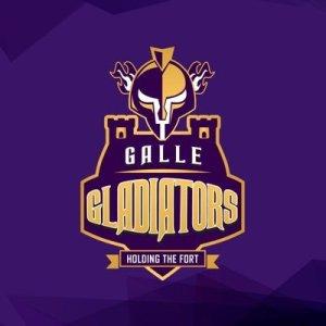 Galle Gladiators Squad for Lanka Premier League 2020