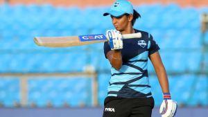 Supernovas Squad for Women's T20 Challenge 2020
