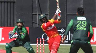 The revised schedule for Zimbabwe's tour of Pakistan announced