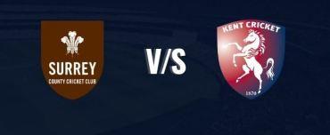 Preview: T20 BLAST 2020 Quarter Final 2 Surrey vs Kent