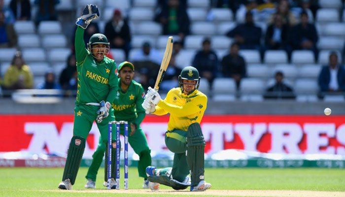 South Africa confirms first tour to Pakistan in 14 years