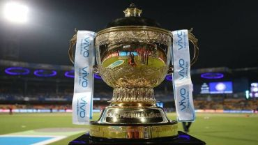 #IPL2021 has been postponed indefinitely after multiple COVID-19 cases emerged from various franchises