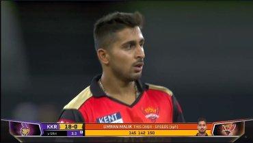 Social Media Reacts: Umran Malik impressed everyone with raw pace
