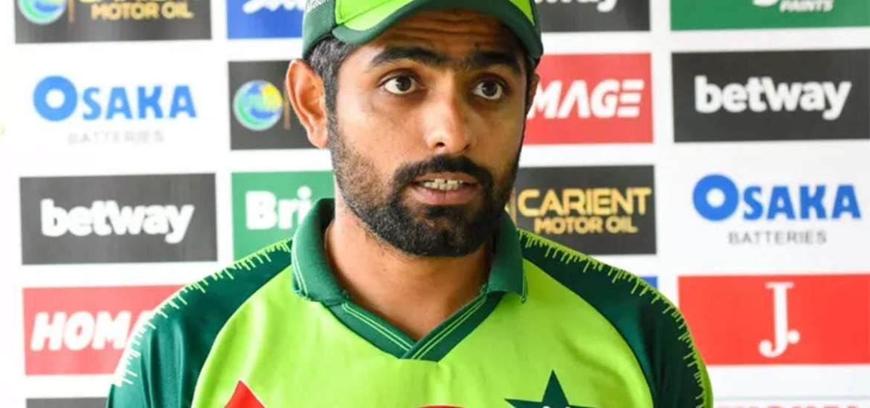 Babar Azam On India VS Pakistan Match