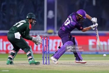 T20 World Cup 2021: Scotland beat Bangladesh