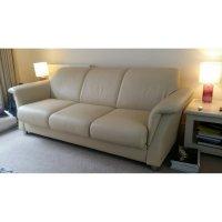Ekornes Stressless E40 3 seater sofa by Home of the Sofa