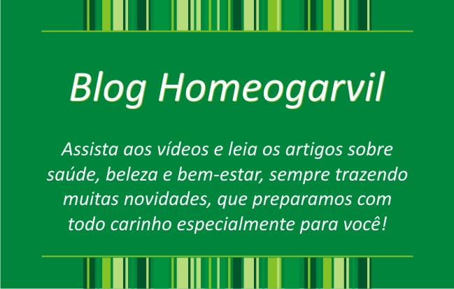 Blog Homeogarvil