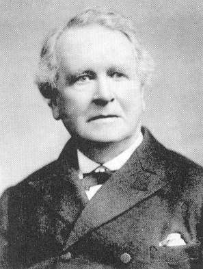 Dr Robert Ellis DUDGEON (1820-1904)