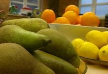 Detox met fruit