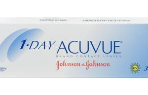 Acuvue 1 Day(30pack)