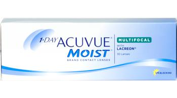 1-day acuvue multifocal 30pk
