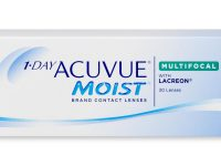 1-DAY ACUVUE® MOIST® Multifocal 30pk