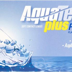 Aquatech Plus Premium 6pk  2 for eye