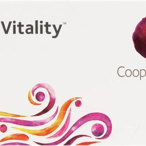Avaira Vitality  6 pk 4 for eye
