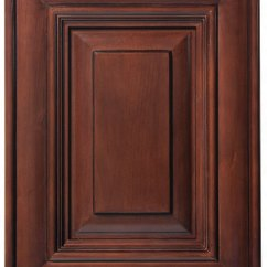 Chocolate Kitchen Cabinets Compact Kitchens Bristol Homeowners Discount