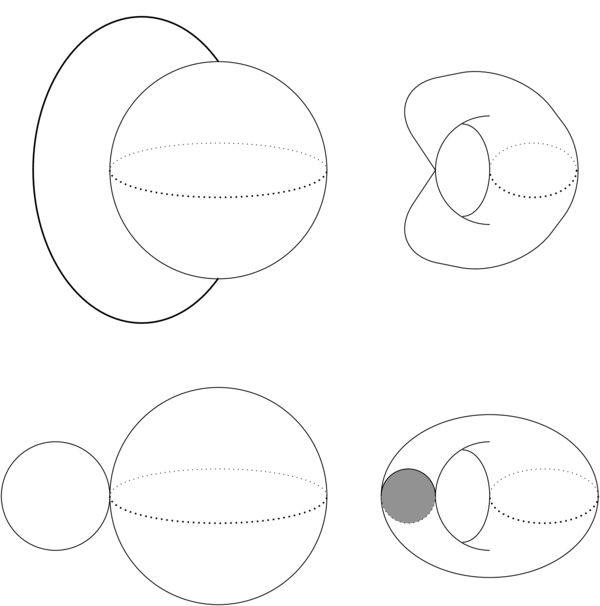 Homotopy Equivalence Definition
