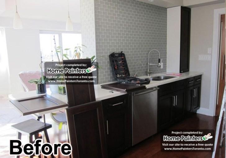 Kitchen Cabinet Painters Dayton Ohio