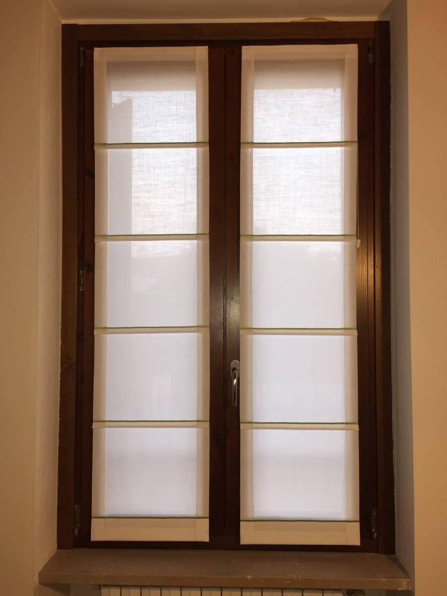 Tenda a vetro su misura  HOME Piacenza